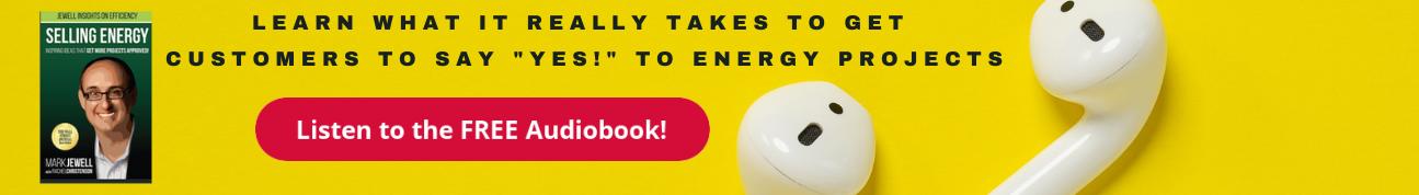 Selling Energy Free Audiobook